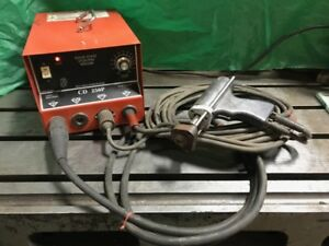 Pro Weld International Cd 250p Stud pin Welder