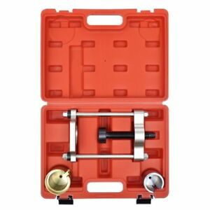 Professional Grade Rear Bushing Tool Set For Ford Focus Mk1 1998 2004 With Case