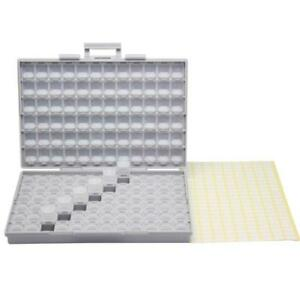 6 Boxall enclosure Box Surface Mount Smd Smt Surface Mount Components Organizer