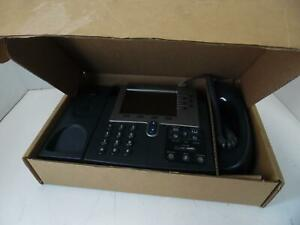 Cisco 7900 Series Ip Phone Model 7960 Cp 7960g new