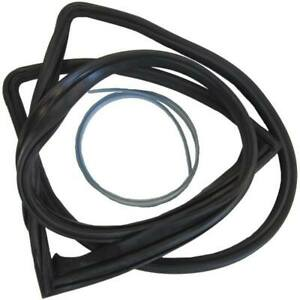 1967 1969 Plymouth Barracuda Dodge Dart Convertibles Front Windshield Gasket