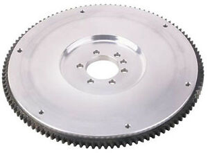 Ram Sbc Clutch Flywheel 400 External Balance chevy 2 Pc 153t 10 5 billet sfi
