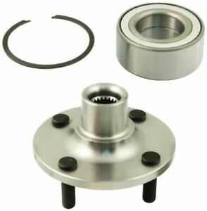 Dodge Plymouth Neon Front Hub Bearing Repair Kit 4 Studs Only Free Shipping