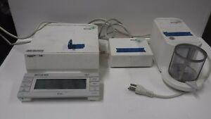 Mettler Mt5 Micro balance 3 Part Analytical Scale Missing Cover