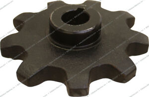 784744 Elevator Chain Sprocket For New Holland Tr70 Tr75 Tr76 Tr85 Combines