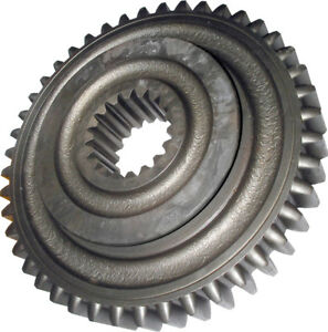 1682688m1 1st Gear For Massey Ferguson 35 50 Mh50 65 135 150 165 Tractors