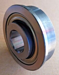 Made In Japan Jaf Brand New Rx84 Ag Ball Bearing 11 16 Hex Bore Flanged Od