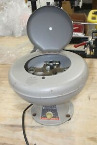 Iec Internationalclinical Tabletop Centrifuge Model Cl W 215 Rotor