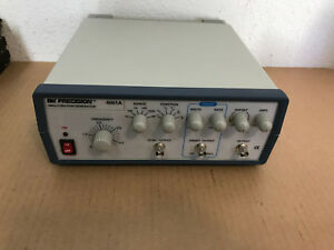 Bk Precision 4001a 4mhz Function Generator