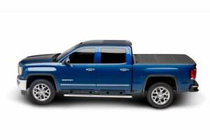 Undercover Ultra Flex Truck Bed Cover For 14 18 Gmc Sierra 1500 5 8 bed ux12018