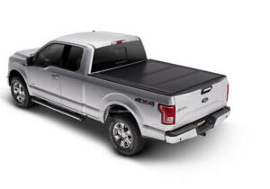 Undercover Ultra Flex Truck Bed Cover For 2015 2018 Ford F 150 5 6 Bed ux22019