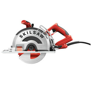 Skil Spt78mmc 22 8 In Outlaw Worm Drive For Metal
