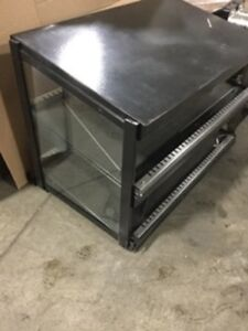 Hatco Countertop Pizza Sandwich Chicken Warmer Need This Sold Offer