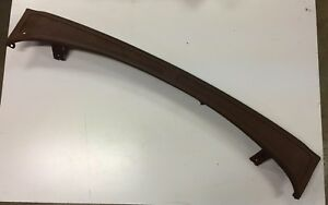 1930 1931 Ford Model A Rat Rod Dash Panel Rail Fordor Town Sedan For Restore