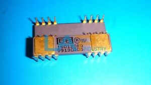 1pc For Burr Brown Iso120bg Isolation Amplifier 60khz Sbcdip16