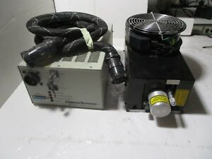 Melles Griot 532 ap a01 Laser With Omnichrome Ion Laser Power Supply 170b 230g