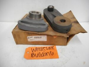Browning Drive Tensioner Datq 1 Double Adjusting Shaft Dia 1 1 2