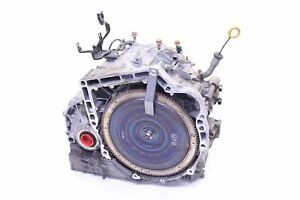 09 10 Acura Tsx Auto Transmission Transaxle Mm7a Sequential Sportshift Oem 103k