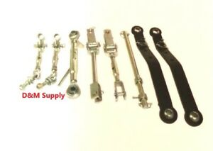 Kubota Tractor 3pt Hitch Linkage Kit 3 Point Arms For B Model