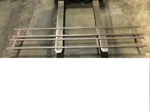 Victor esab Motorized Track Torch Bevel Cutter Burner Oxy Acetylene Track
