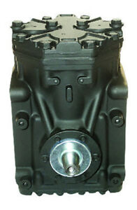 Ah84826 Reman York Compressor For John Deere 3300 4400 6600 7700 Combines
