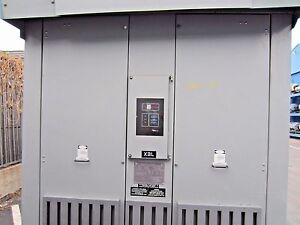 Ge General Electric 500 667 Kva Transformer 4160 Hv 480y277 Lv