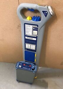Radiodetection Rd2000 Multi Frequency Locator With T1 Transmitter Refurb