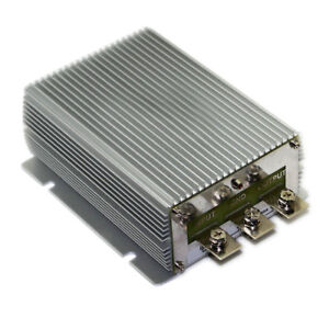 Hot Dc12v To 36v 10a 20a 30a Step up Boost Converter Power Supply Module Car
