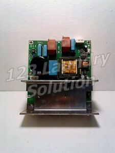 Continenta l Girbau H5020 Washer Inverter Board 176l0197 As is Nonfunctional