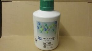 T490 Ppg Envirobase Tinter 1 Litre Waterbased Car Basecoat 490