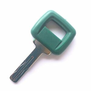 Volvo Loader And Haul Truck Heavy Equipment Laser Cut Ignition Key 11039228
