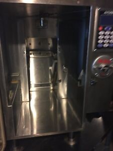Autofry Self Contained Ventless Fryer