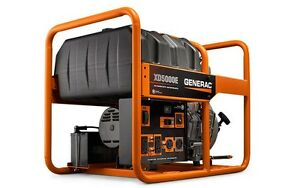 Generac Diesel Generator Xd5000e The Shipping Cost To Puerto Rico Is 315