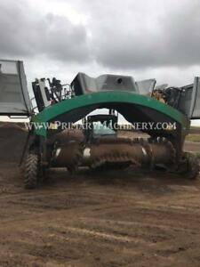 2015 Komptech X63 Compost Turner