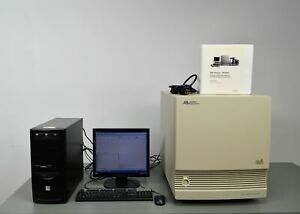 Applied Biosystems 7900ht Pcr Sequence Detection System W Pc Software 96 well