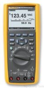 Fluke Fluke 289 eur Multimeter Digital Hand Held