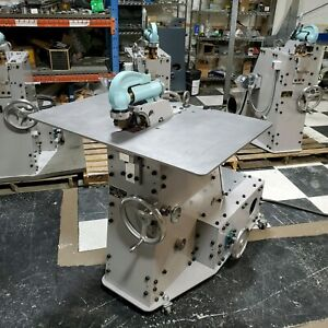 Sheet Metal Flanging Machine Flanger Pullmax Power Hammer Planishing Hammer