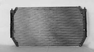 New A c Condenser Fits Toyota Camry 1996 1997 Serpentine 88460 06060 To3030103