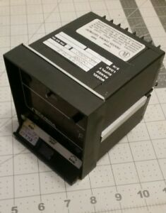Omega Single Set Proportional Digital Temperature Controller 400jf W opt 0 1000c