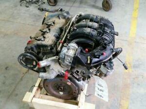 2012 Ford Fusion Engine Motor Vin G 3 0l