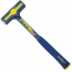 Estwing E6 48e Big Blue Engineer s Hammer