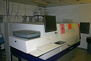 Ctp computer To Plate Printing Plate Setter