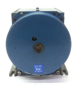 Johnson Controls Actuator Electric Rotary M130aga 1 50 Lb in 24vac