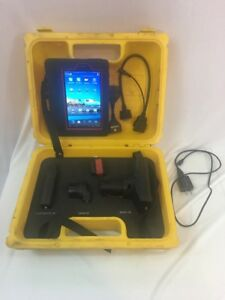 Great Launch Tech Scanpad071 Android Scan Tool Tablet