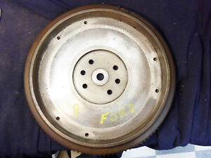 1935 1942 Ford Mercury Flathead V8 Flywheel 9 1937 1939 1940 Coupe Sedan Pickup