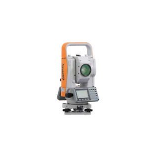 New Topcon Gowin Tks 402n 2 500m Reflectorless Total Station For Surveying