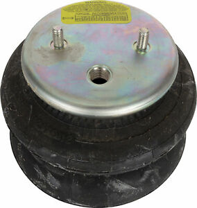 1ct Firestone Ride Right 224c 2600 Air Suspension Bag Single 1 2 Npt Port