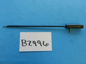 Olympus Surgical Laparoscopic Insulated 5mm Monopolar Spatula Electrode Mh 578