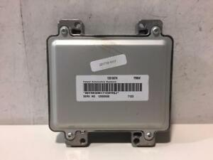 2007 Buick Lacrosse Engine Computer Unit Ecu Pcm Oem Pn 12600930
