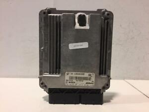2011 Buick Enclave Engine Computer Unit Ecu Pcm Oem Pn 12617230